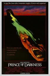 Плакат к фильму Князь тьмы (1987)