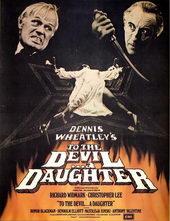 Старый фильм Дочь для Дьявола (1976)