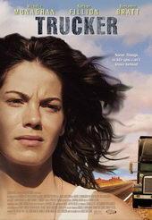Постер к фильму Дальнобойщица (2008)