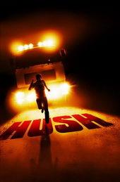 Афиша к фильму Шепот дороги ужасов (2008)