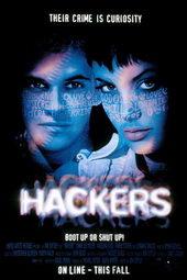 Хакеры фильм (1995)