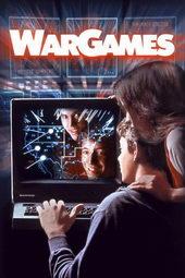 Постер к фильму Военные игры