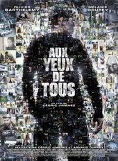 Плакат к фильму Чужими глазами (2012)