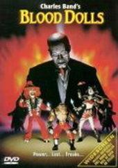 Постер к фильму Кровавые куклы (1999)