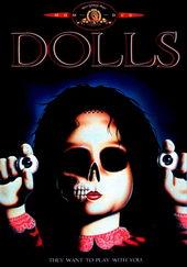 фильмы про кукол ужасы список