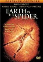 Ужасы Земля против паука (1958)