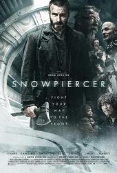 Постер к фильму Сквозь снег (2013)