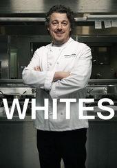 Постер к сериалу Кухня Вайта (2010)
