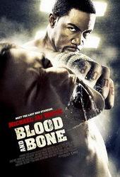 Кадр из фильма Кровь и кость