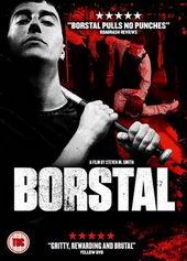 Постер к фильму 2017 года - Борстал