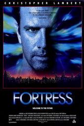 Плакат к фильму Крепость