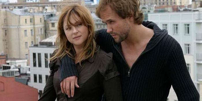 Кадр из фильма Запасной инстинкт (2006)