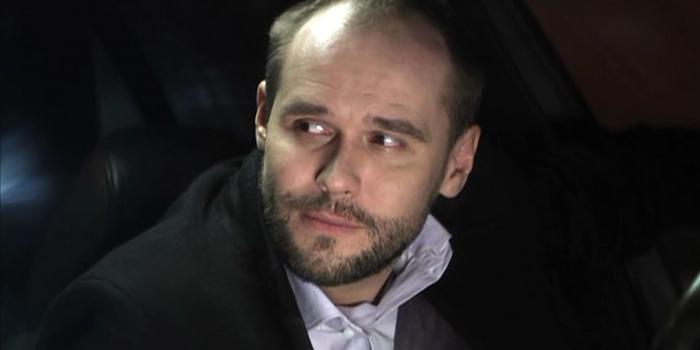 Актер из фильма Возвращение домой (2011)