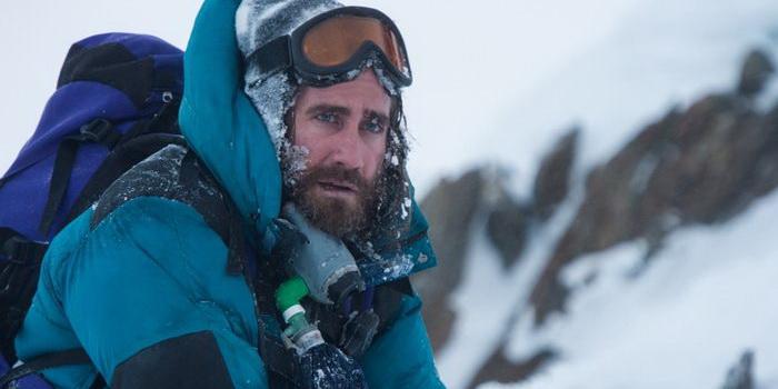 Эверест (2015) - сцена из фильма