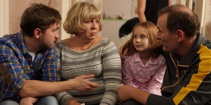 Кадр из фильма Мамы (2012)