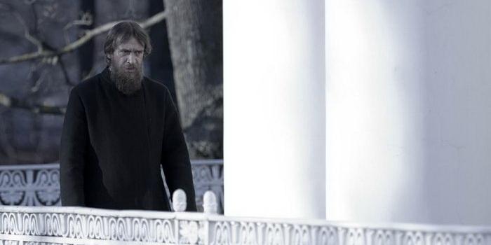 Сцена из сериала Григорий Р. (2014)