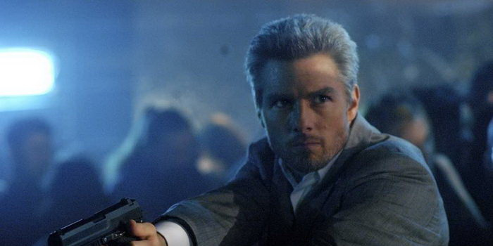 Кадр из фильма Соучастник(2004)