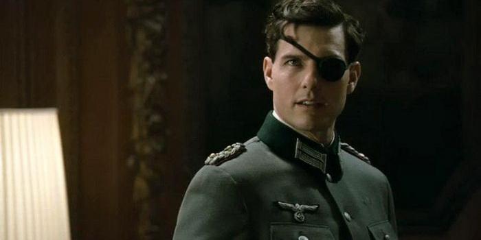Кадр из фильма Операция Валькирия(2009)