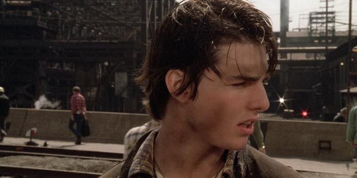 Кадр из фильма Все верные ходы (1983)