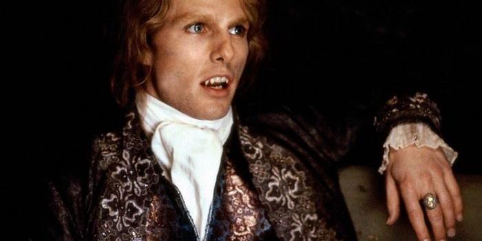 Кадр из фильма Интервью с вампиром(1994)
