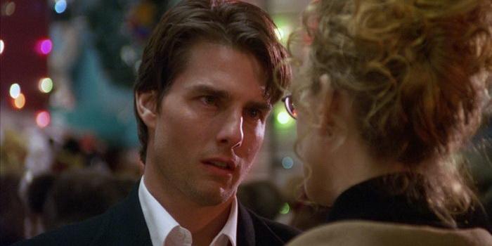 Актеры из фильма С широко закрытыми глазами (1999)