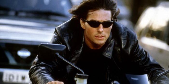 Картинка из фильма Миссия: Невыполнима 2 (2000)