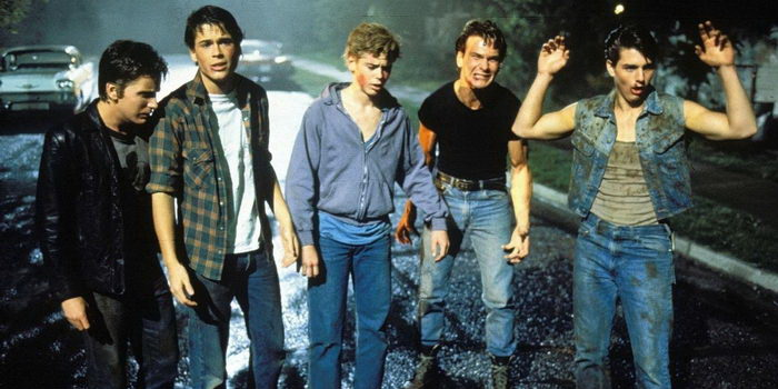 Изгои(1983)