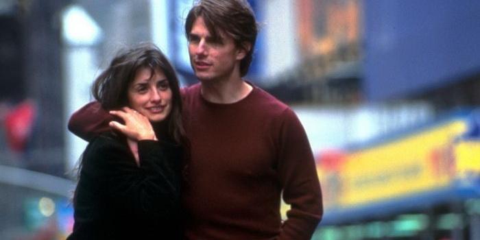 Персонажи из фильма Ванильное небо 2002 года