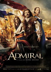 Плакат к фильму Адмирал (2015)