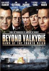 Постер к фильму После Валькирии: Рассвет четвертого рейха (2016)