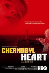Постер к фильму Сердце Чернобыля (2003)