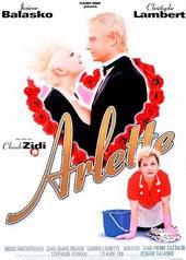 Комедия Арлетт (1997)
