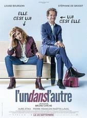 Плакат к фильму Тело налево (2017)