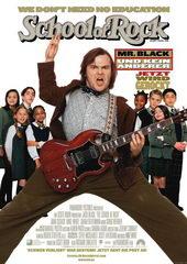 Школа рока фильм (2003)