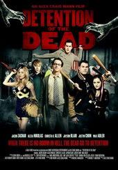 Фильм Задержание мертвых (2012)