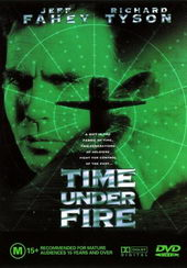 Постер для фильма Время под огнем (1997)