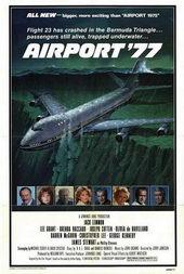 Постер для фильма Аэропорт 77 (1977)