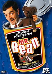 Мистер Бин (1990)