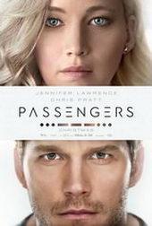 Пассажиры (2016)