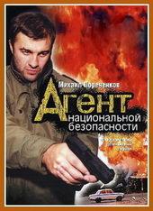 Сериал Агент национальной безопасности (1999)