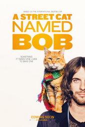 Фильм Уличный кот по кличке Боб (2016)