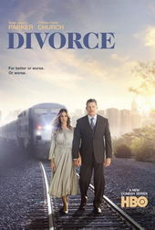 Постер к сериалу Развод (2016)