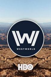 Постер к сериалу Мир Дикого Запада (2016)