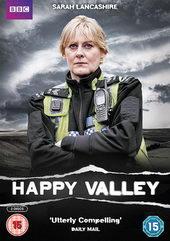 Плакат к сериалу Счастливая долина (2014)