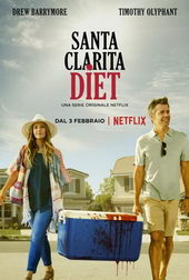 Постер к сериалу Диета из Санта-Клариты (2017)