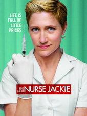 Постер к сериалу Сестра Джеки (2009)