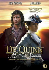 Доктор Куин: женщина-врач (1993)