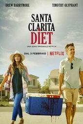 Диета из Санта-Клариты (2017)