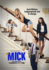 Мик (2017) - постер