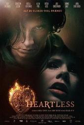 Плакат к сериалу Бессердечные (2014)
